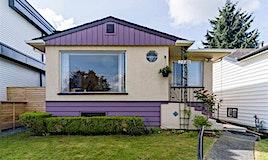 2530 Parker Street, Vancouver, BC, V5K 2T3