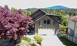 825 Bayview Heights Road, Gibsons, BC, V0N 1V8