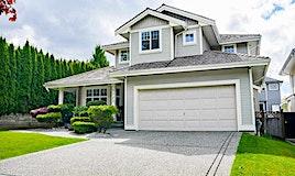 8523 168a Street, Surrey, BC, V4N 5A4