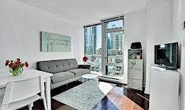 1206-1255 Seymour Street, Vancouver, BC, V6B 0H1