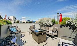 308-626 Alexander Street, Vancouver, BC, V6C 1C9
