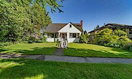 2399 W 34th Avenue, Vancouver, BC, V6M 1G8