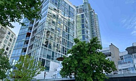 603-1099 Marinaside Crescent, Vancouver, BC, V6Z 2Z3