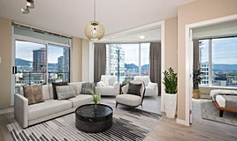 2207-58 Keefer Place, Vancouver, BC, V6B 0B8