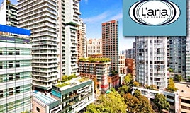 1106-822 Seymour Street, Vancouver, BC, V6B 1L7