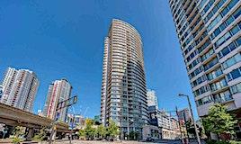 1205-689 Abbott Street, Vancouver, BC, V6B 0J2