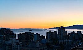 2801-1189 Howe Street, Vancouver, BC, V6Z 2X4