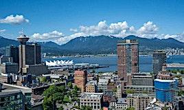 3607-602 Citadel Parade, Vancouver, BC, V6B 1X2