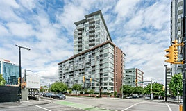 306-1618 Quebec Street, Vancouver, BC, V6A 0C5