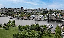 1602-583 Beach Crescent, Vancouver, BC, V6Z 3E6