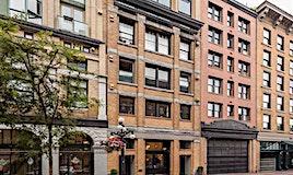 PH 805-27 Alexander Street, Vancouver, BC, V6A 1B2