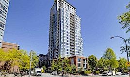 2307-550 Taylor Street, Vancouver, BC, V6B 1R1
