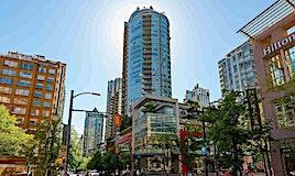2203-833 Homer Street, Vancouver, BC, V6B 0H4