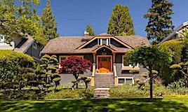 3669 W 35th Avenue, Vancouver, BC, V6N 2N6