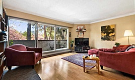 306-391 E 7th Avenue, Vancouver, BC, V5T 4H1