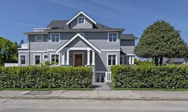 1807 Stephens Street, Vancouver, BC, V6K 1K3