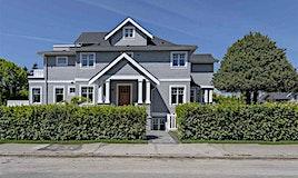 1805 Stephens Street, Vancouver, BC, V6K 1K3