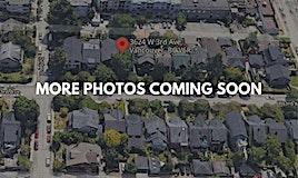 3624 W 3rd Avenue, Vancouver, BC, V6R 1L9