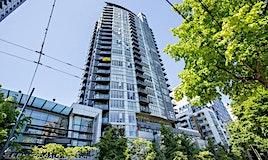 607-1155 Seymour Street, Vancouver, BC, V6B 1K2