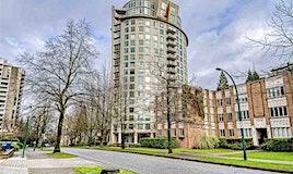 1203-1277 Nelson Street, Vancouver, BC, V6E 4M8
