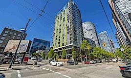 2103-999 Seymour Street, Vancouver, BC, V6B 0M5