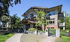 314-2083 W 33rd Avenue, Vancouver, BC, V6M 4M6
