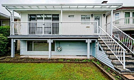 6777 Kerr Street, Vancouver, BC, V5S 3C7