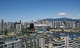 2401-1775 Quebec Street, Vancouver, BC, V5T 0E3