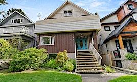 108 W 18th Avenue, Vancouver, BC, V5Y 2A5