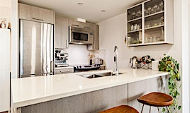1006-983 E Hastings Street, Vancouver, BC, V6A 0G9