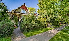 1205 E 15th Avenue, Vancouver, BC, V5T 2S7