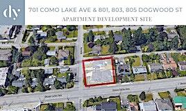 805 Dogwood Street, Coquitlam, BC, V3J 4G1