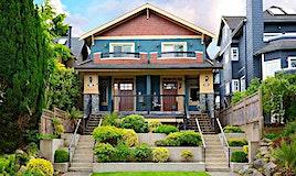 2150 W 3rd Avenue, Vancouver, BC, V6K 1L1