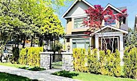 3585 W 24th Avenue, Vancouver, BC, V6S 1L5