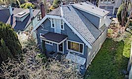 3588 W King Edward Avenue, Vancouver, BC, V6S 1M6