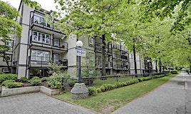 203-1040 E Broadway, Vancouver, BC, V5T 4N7