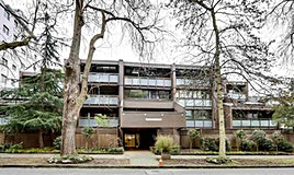 211-1855 Nelson Street, Vancouver, BC, V6G 1M9
