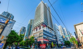 703-885 Cambie Street, Vancouver, BC, V6B 4X7