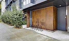 311-557 E Cordova Street, Vancouver, BC, V6A 1L8