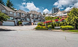 20-72 Jamieson Court, New Westminster, BC, V3L 5R6