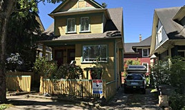 2213 Ontario Street, Vancouver, BC, V5T 2X3