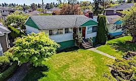 2510 W King Edward Avenue, Vancouver, BC, V6L 1T4