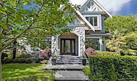 2915 W 44th Avenue, Vancouver, BC, V6N 3K3