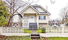 3907 Dunbar Street, Vancouver, BC, V6S 2E3