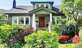 3828 W 22nd Avenue, Vancouver, BC, V6S 1J7