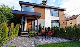 3335 W 40th Avenue, Vancouver, BC, V6N 3B5