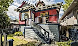 1021 Semlin Drive, Vancouver, BC, V5L 4J9