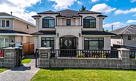 1492 E 62nd Avenue, Vancouver, BC, V5P 2K7