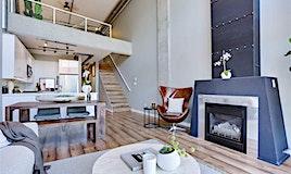 309-27 Alexander Street, Vancouver, BC, V6A 1B2