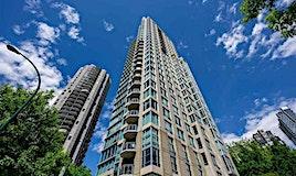 303-1005 Beach Avenue, Vancouver, BC, V6E 3W2